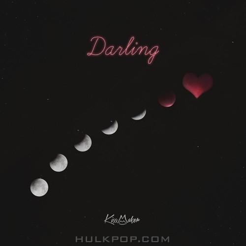Kissmaker – Darling – Single