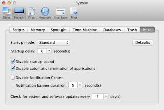 تحميل برنامج Cocktail 10.1.3 لصيانة أجهزة ماك | أداة الصيانة العامة وتحسين المرافق- ماك