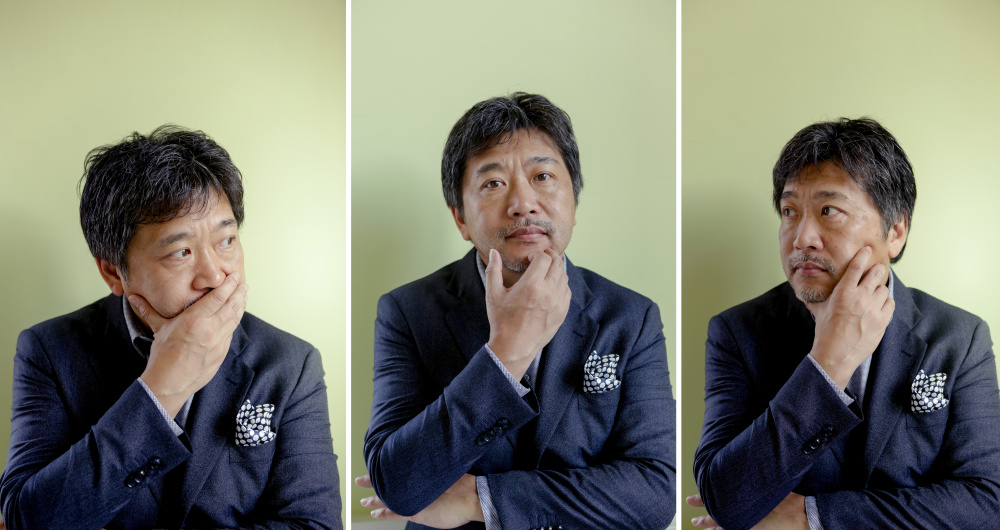 Hirokazu Kore-eda - Premio Donostia 2018