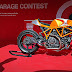 """Grit"" The Best of Ducati Garage Contest"