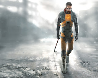 Half-Life 2 (PC) 2004