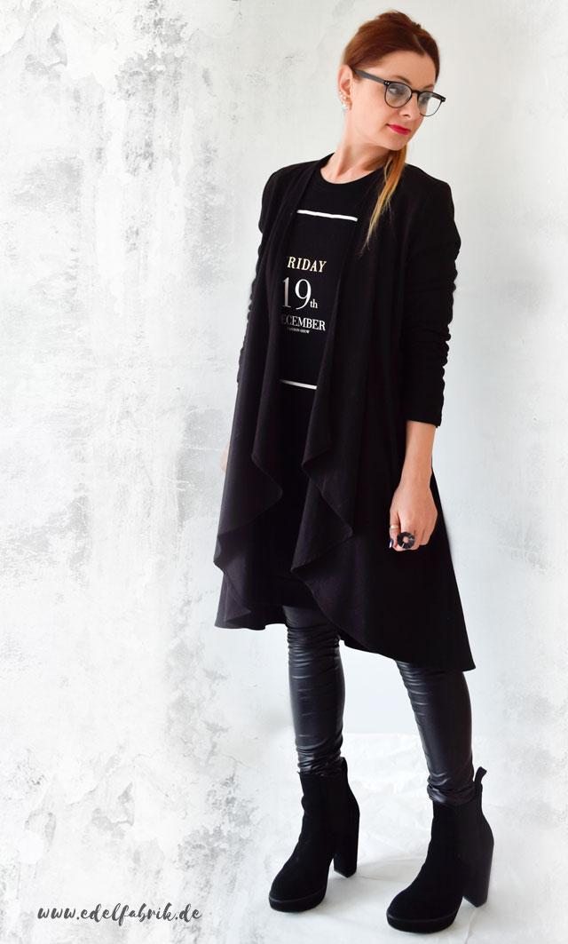 warum schwarz immer das neue schwarz beibt outfit die edelfabrik der 40 blog f r mode. Black Bedroom Furniture Sets. Home Design Ideas