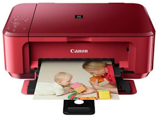Canon PIXMA MG3570 Specifications and Driver Download