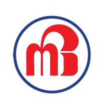 Logo PT Bukit Makmur Mandiri