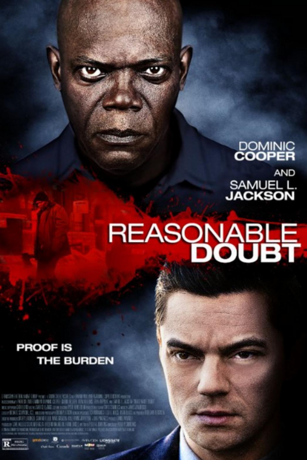 Reasonable Doubt (2014) ταινιες online seires xrysoi greek subs