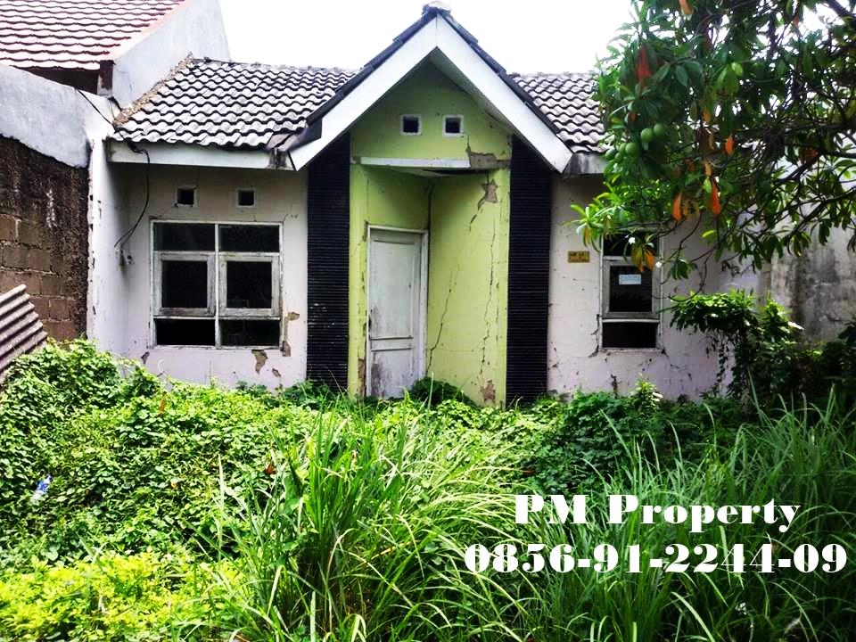 Rumah Dijual Murah Bekasi Utara Vgh 5 Harga 100 Jutaan