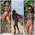 3 times Bonang show her mojo, African Butter credential
