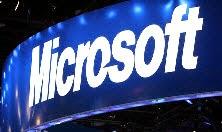 جديد شركة مايكروسوفت للسنة الجديدة microsoft