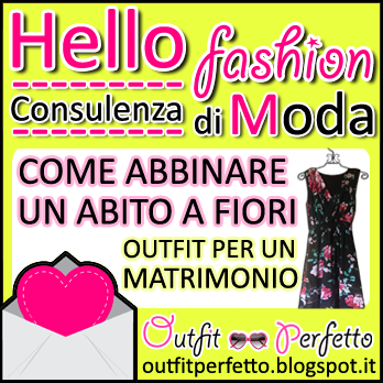 Outfit Perfetto Consulenza Di Moda Come Abbinare Un Vestito A