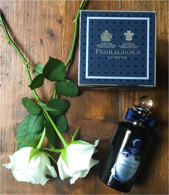 My Midlife Fashion, Penhaligons, Endymion, Penhaligons Endymion Concentre eau de perfume
