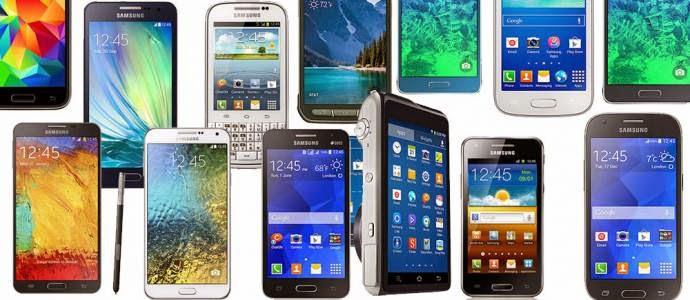 Daftar Harga SAMSUNG Galaxy terbaru 2015