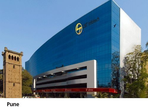 l t infotech Apply to 108 l & t infotech jobs on naukricom, india's no1 job site explore l & t infotech openings across different locations in your desired industry.
