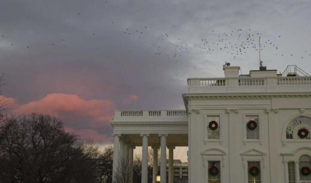 Amid shutdown, bigger worries are brewing