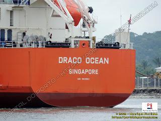 Draco Ocean