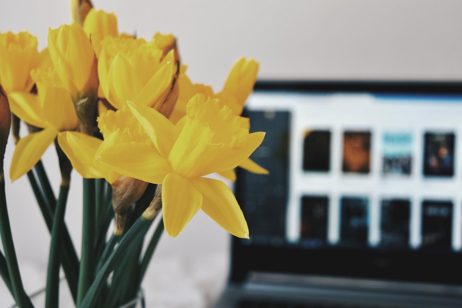 seriale, lato, co oglądać, fajne seriale, kwiaty