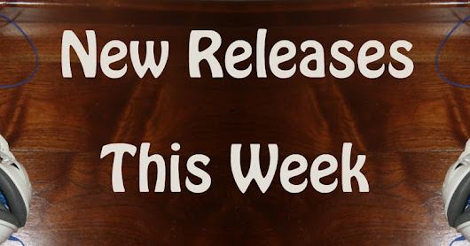 New Releases - August 14, 2018 #newreleases #newbooks