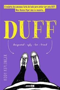 RESENHA: Duff - Kody Keplinger