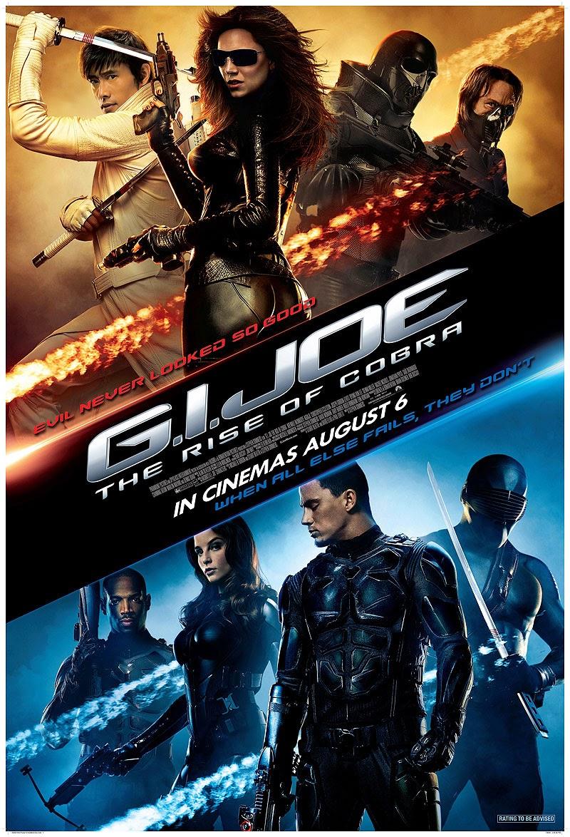 Gi Joe Geheimauftrag Cobra Stream Movie4k