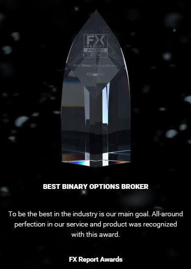 Best binary options signals providers