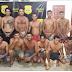 18 Suspeitos são presos por tráfico de drogas durante mega operação em Feijó