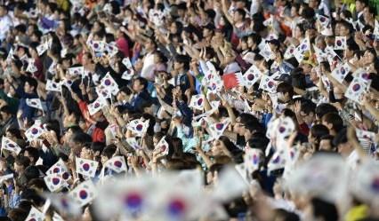 Situs Judi Online--Timnas Korsel Memiliki Daya Tarik Di Asian Games
