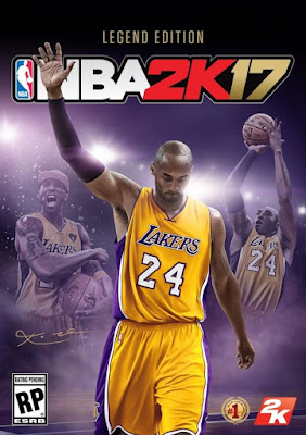 Download NBA 2K17 For PC