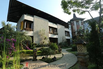The-village-pancawati, the-village-ciawi, the-village-bogor
