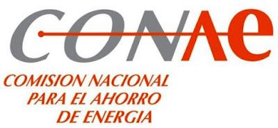 Instalaciones eléctricas residenciales - logotipo conae