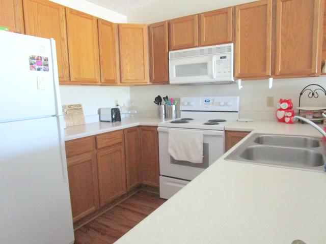 Apartment Tour | Living Space