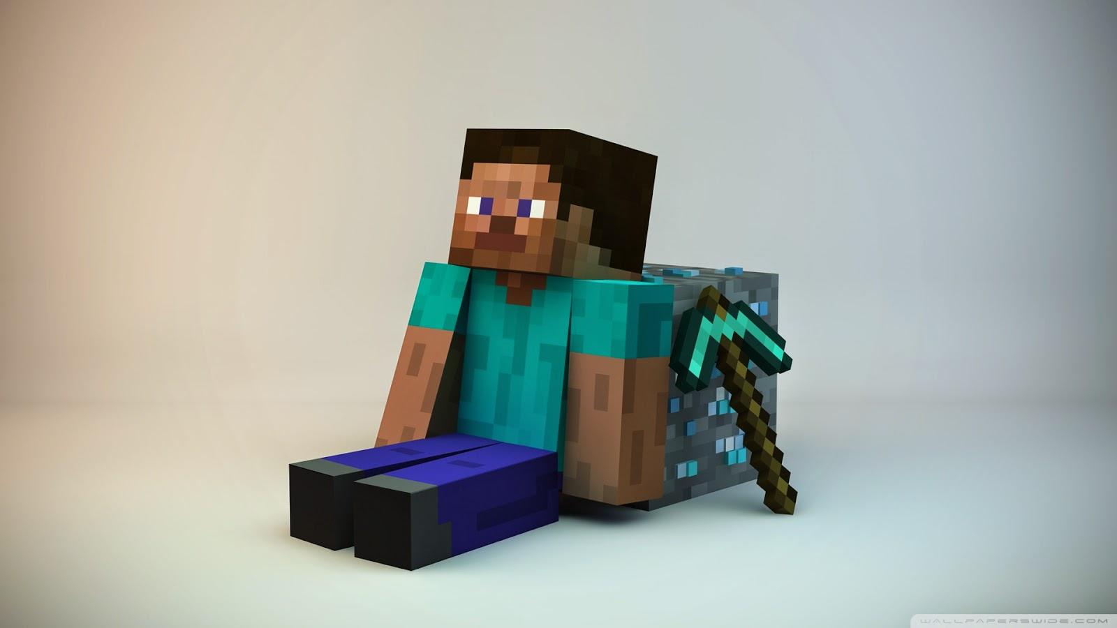 Minecraft chega ao PS4 e PSVita em agosto deste ano - PlayStation Blast