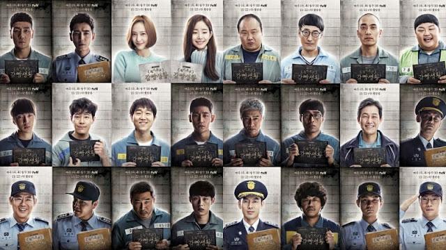《機智牢房生活》導演申元浩談論第二季的可能性