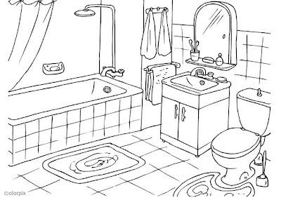 Como limpar Gordura de Pisos e Azulejos de Banheiro Encardidos