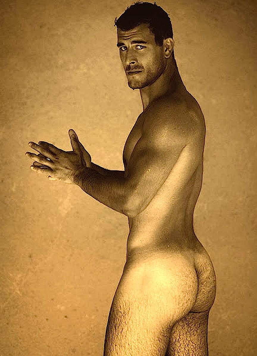 Nude men celebrities tumblr
