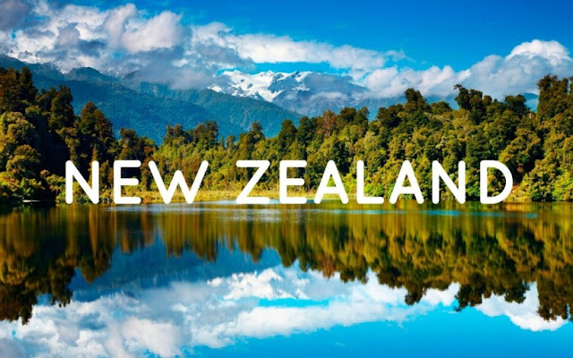 Travel To New Zealand From Usa