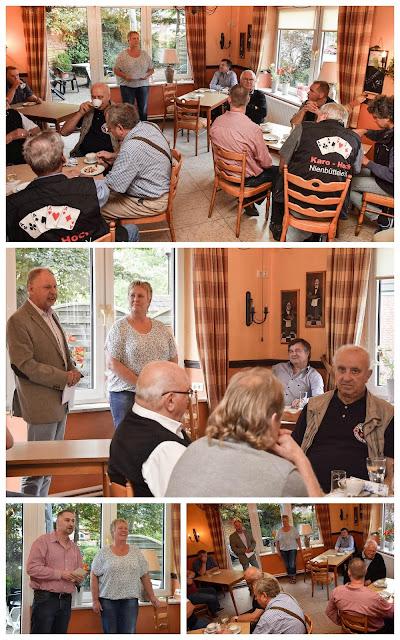 25 Jahre Skatverein Hohenaspe