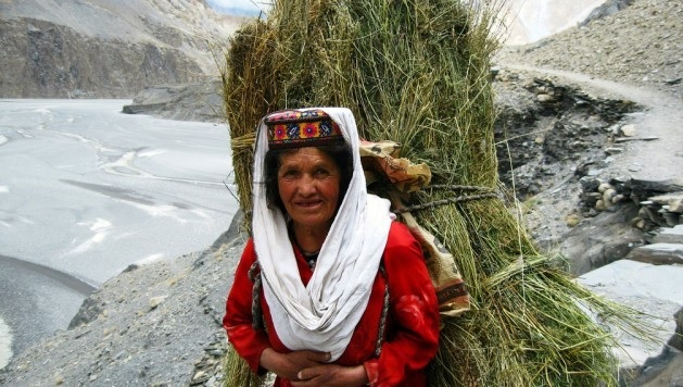 Hunza 'Illyrians' never get sick, do not have cancer and live long - here's why