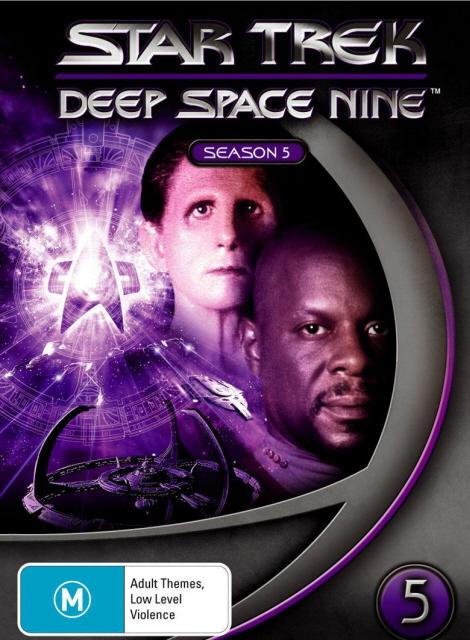 Deep Space Nine Tele 5