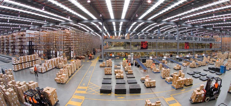 ưu điểm của nhà xưởng quy mô vừa và nhỏ