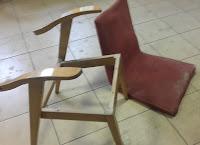 odnawianie fotela Puchały