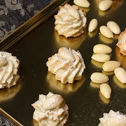 Mekani kolačići sa bademima