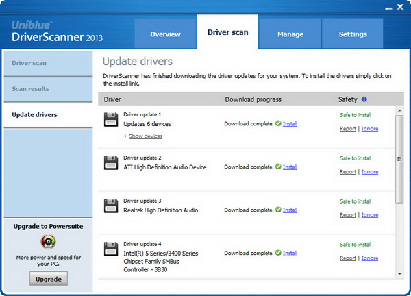 Device drivers are without doubt some of the most important programs running on your PC.