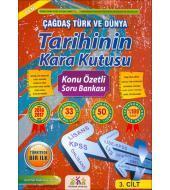 İnformal Çağdaş Türk ve Dünya Tarihinin Kara Kutusu 2016