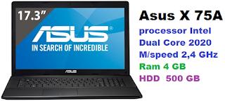 pilihan laptop asus harga 4 jutaan terbaik