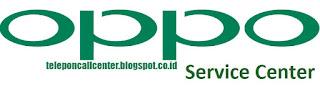 Service Center OPPO Smartphone Semarang