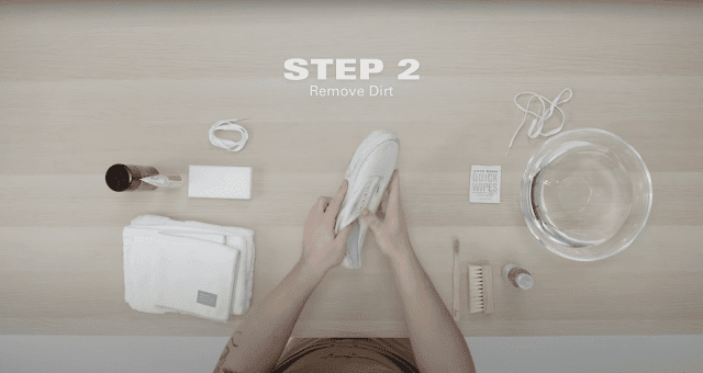 how-to-wash-sneakers-by-hand