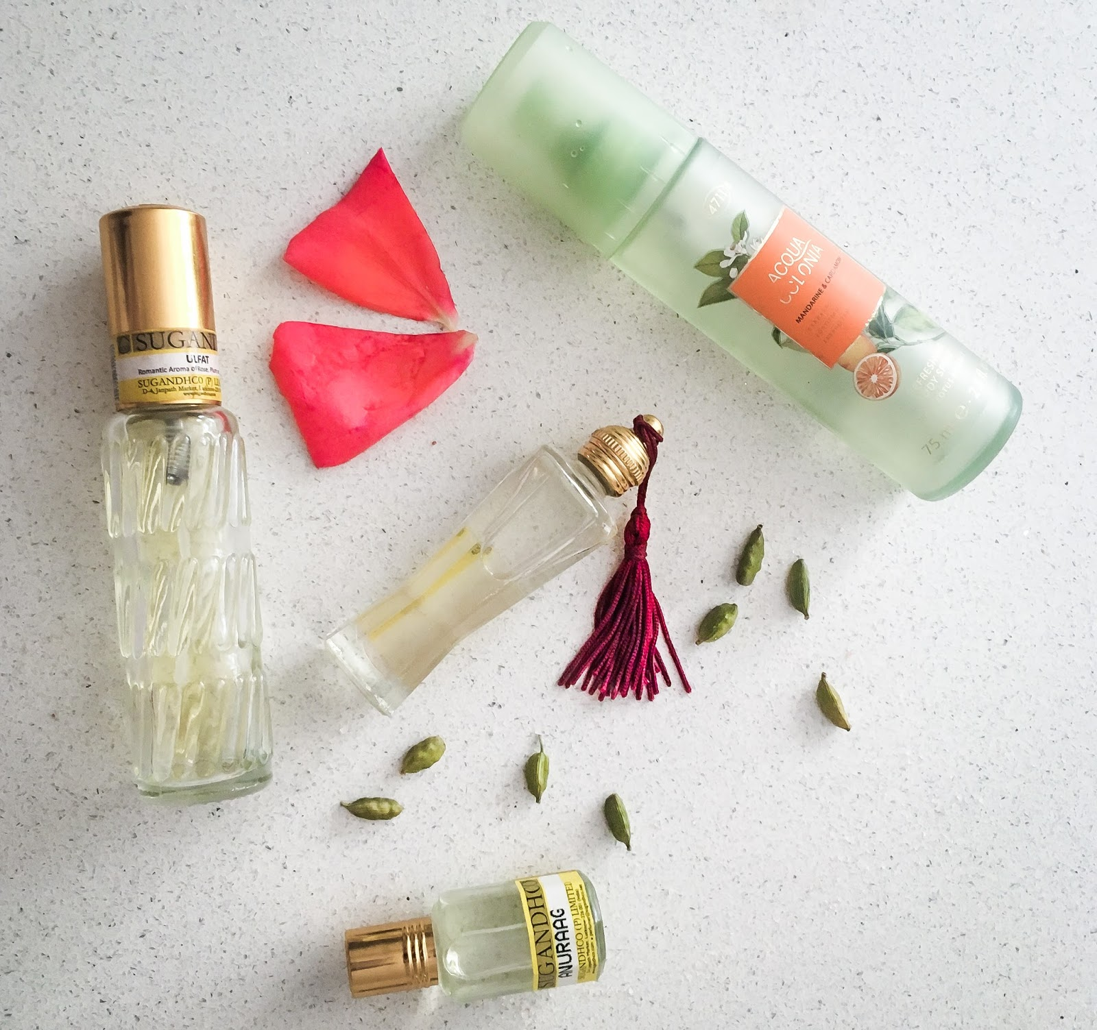 Sugandhco Perfumes and Attars