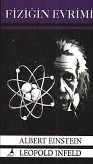 Albert Einstein - Fizigin Evrimi