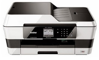 Download Printer Driver Brother MFC-J6520DW