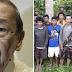 34 NPA kasama ng 1 kumander sumuko dahil di na nagkakasundo sa hatian ng revolutionary tax