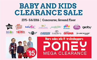 Baby & Kids Clearance Sales